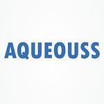 Startup Submission - aqueouss logo